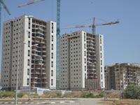 """תכנית הנדל""""ן דירות חדשות / צילום: תמר מצפי"""