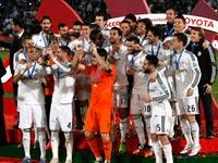 ריאל מדריד זוכה בגביע העולם העולם לקבוצות 2014 / צלם: רויטרס
