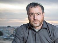 שמעון ריקלין / צילום: אלון רון