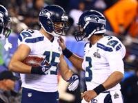 סיאטל סיהוקס NFL / צילום: רויטרס