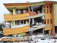 רעידת אדמה/שאטרסטוק