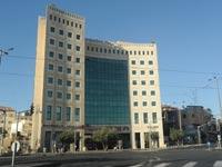 בנין רשות מקרקעי ישראל / צילום: איל יצהר