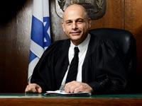 יש שופטים בתל-אביב