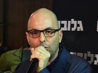 אלדד יניב / צילום: תמר מצפי