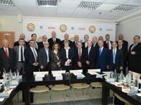 פורום עורכי הדין - דנס 100 / צילום: איל יצהר