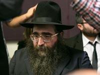 הרב ישעיהו פינטו  / צילום: שלומי יוסף