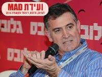 """רביב ברוקמאייר, מנכ""""ל מגה / צילום: איל יצהר"""