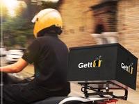 גט טקסי / צילום: סטודיו Gett