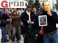 תור לאייפון בטוקיו / צילום:רויטרס