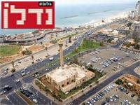 הדולפינריום בתל אביב/ צלם:תמר מצפי