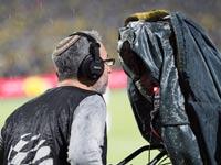 צילום משחק בליגת העל בכדורגל / צלם: שלומי יוסף