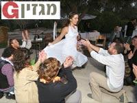 דניאל מאייר  וניצן פוגרונד / צילום: טליה הצלמת - טליה אלק