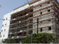 מניה וישראל 11 בנייה/קרדיט: אקו סיטי
