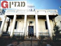 המבראה בתל אביב / צילום: איל יצהר