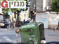 דרום תל אביב / צילום: שלומי יוסף