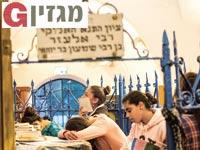 קבר רבי שמעון בר יוחאי / צילום: שלומי יוסף