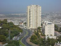 העיר נשר / צילום: יחצ