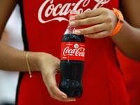 קוקה קולה / צלם: רויטרס