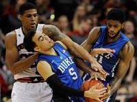 כדורסל מכללות, קולג'ים, NCAA / צלם: רויטרס