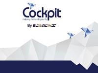 Cockpit / צילום: יחצ
