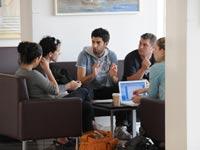 """מחויבים לעבוד בקבוצות, המרכז הבינתחומי הרצליה/ יח""""צ"""