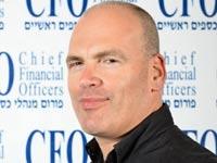 אילן הדר CFO פואמיקס \ צילום: ארן דולב