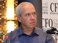 יואב גלנט, שר הבינוי והשיכון / צילום: ארן דולב