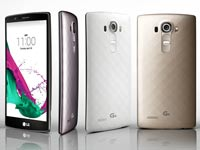 LG G4 / צילום: יחצ