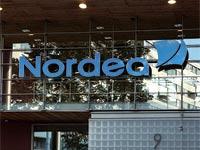 סניף של Nordea Bank בהלסינקי / צילום: בלומברג