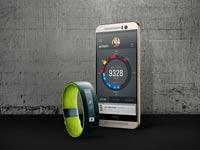 HTC One M9 grip / צילום: יחצ