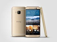 HTC One M9 / צילום: יחצ