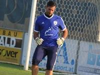 אופיר מרציאנו במחנה האימונים של נבחרת ישראל השבוע באוסטריה / צלם: איתן דותן, ההתאחדות לכדורגל