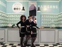 סמסונג / צילום: חנות מעשים טובים - נוי קירילובסקי