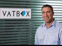 Isaac Saft, CEO of VATBox / צילום: יחצ