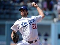 לוס אנג'לס דודג'רס, MLB, בייסבול / צלם: רויטרס