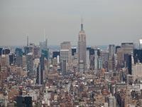 ניו יורק בניינים/ צילום: רויטרס