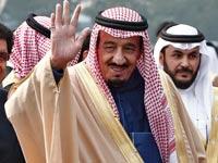 מלך סעודיה סלמן עבד אל עזיז / צילום: רויטרס
