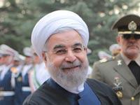 איראן קיבלה לגיטימציה