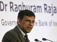 של רג'ורם רג'ן  נגיד הבנק המרכזי של הודו / צילום: רויטרס