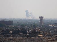 קרבות דאעש בסיני / צילום: רויטרס