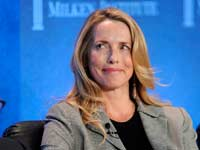 Laurene Powell Jobs / צילום: רויטרס