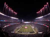 אצטדיון פוטבול בפילדלפיה, NFL / צלם: רויטרס