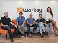 Workey-Team / צילום: עומרי אהרנוב