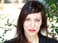 """דנה זטלאוי – כהן, יועצת מס ויו""""ר מטה הצעירים בלשכת יועצי המס / צילום: הילה דגן"""