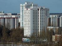 בניינים בברלין/ קרדיט: Shutterstock/ א.ס.א.פ קרייטיב