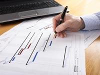תוכניות בנייה / צילום:  Shutterstock/ א.ס.א.פ קרייטיב