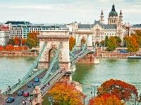 בודפשט / צילום:  Shutterstock/ א.ס.א.פ קרייטיב