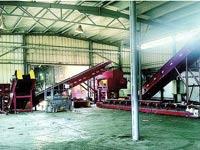 מפעל wtp בחיפה/ צילום: יחצ