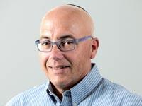 """אבי כוכבא, משנה למנכ""""ל והממונה על חטיבת טכנולוגיה ומחשוב בבנק הפועלים / צילום: יחצ"""