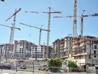 שכונה בבנייה / צילום: תמר מצפי